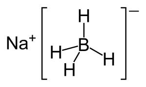Sodium borohydride AR grade